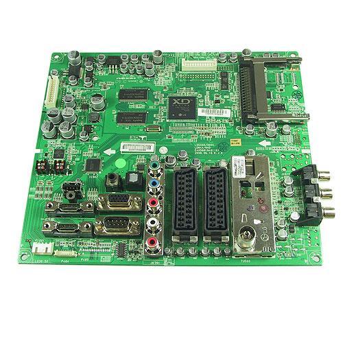 EBR54743301 Płyta główna do telewizora LG,0