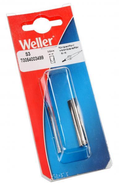 S3 Grot 3.5mm do lutownicy T0054003499 Weller,0
