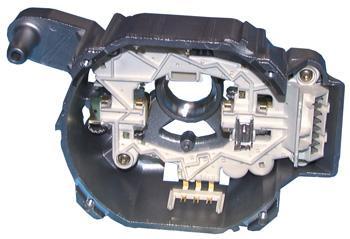 Szczotka węglowa silnika do pralki Siemens 00096357,0