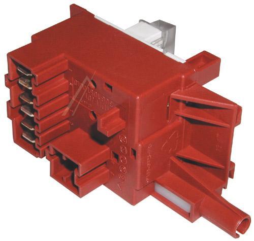 Wyłącznik   Włącznik sieciowy do zmywarki Siemens 00154505,0