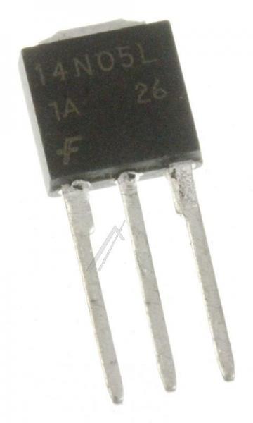 RFD14N05L Tranzystor TO-251 (n-channel) 50V 14A 41MHz,0
