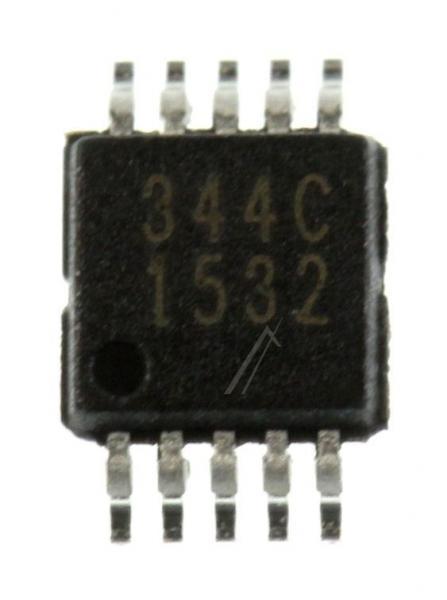 CS4344CZZ Układ scalony IC,0