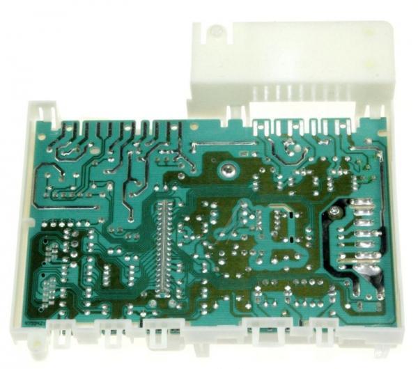 Moduł elektroniczny skonfigurowany do pralki 81453058,3