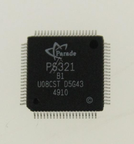 PS321TQFP80G-B1 TQFP80 TRAY Układ scalony IC,0