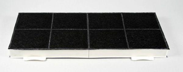Filtr węglowy aktywny w obudowie do okapu Siemens 00460120,0