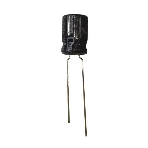 100uF | 50V Kondensator elektrolityczny 105C 30018901,0