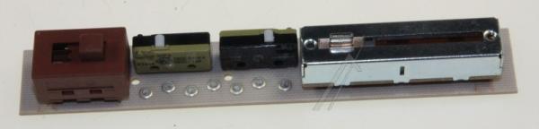 Zespół przełączników do okapu 00153063,0