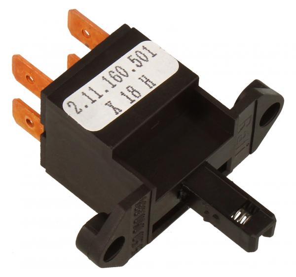 Wyłącznik | Włącznik sieciowy do zmywarki 00065522,0