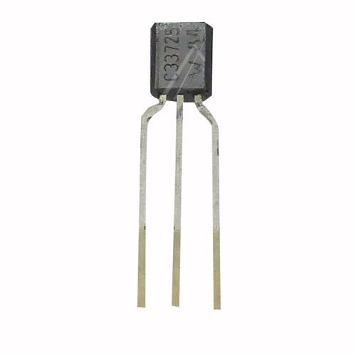 BC337-25 Tranzystor TO-92 (NPN) 50V 0.5A 100MHz,0