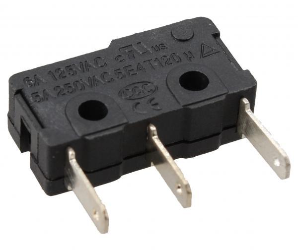 Mikroprzełącznik do odkurzacza ZELMER 00757221,0