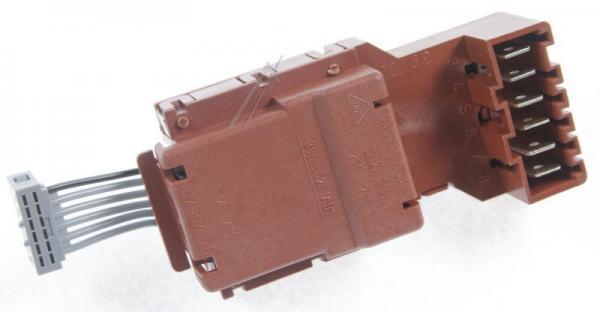 Przełącznik funkcyjny do pralki 00058797,1