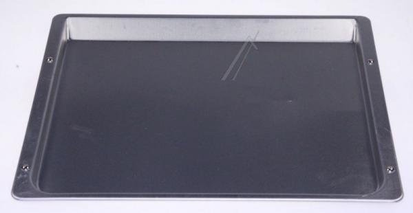 Blacha do pieczenia płytka (aluminiowa) do piekarnika (45cm x 37cm x 2cm) 00290220,0