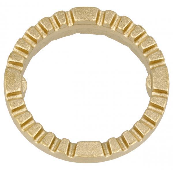 Pierścień palnika małego do płyty gazowej Indesit 482000026100,0