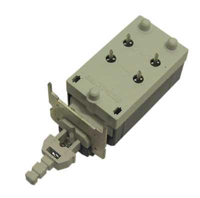 Przełącznik | Włącznik sieciowy 87125 do telewizora,0
