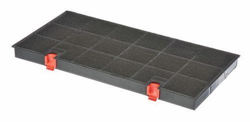 Filtr węglowy aktywny w obudowie do okapu Siemens 00460450,0