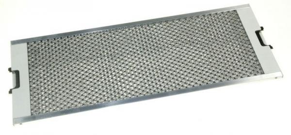 Filtr przeciwtłuszczowy (metalowy) kasetowy do okapu 00118555,0