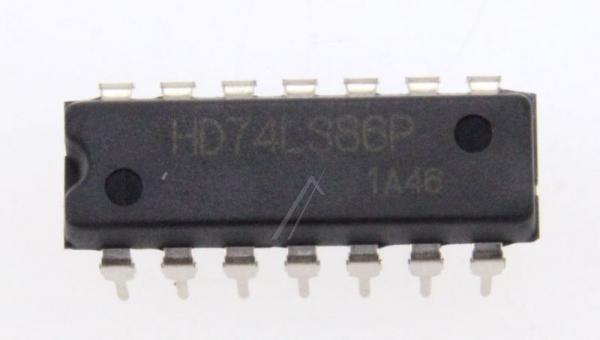 74LS86B Układ scalony IC,0