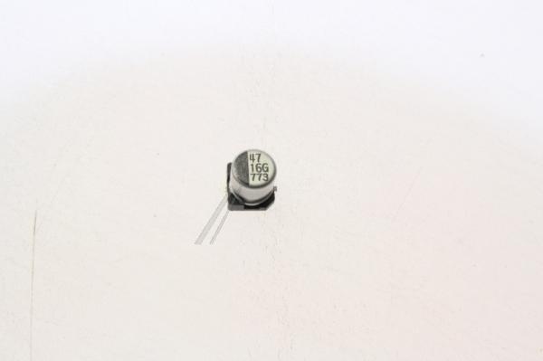 47uF | 16V Kondensator elektrolityczny 85C 30024769 5.4mm/5mm,0