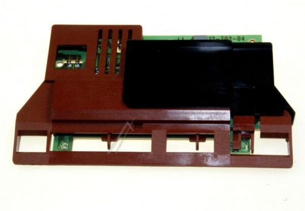 00755143 Modul sterowania BOSCH/SIEMENS,0