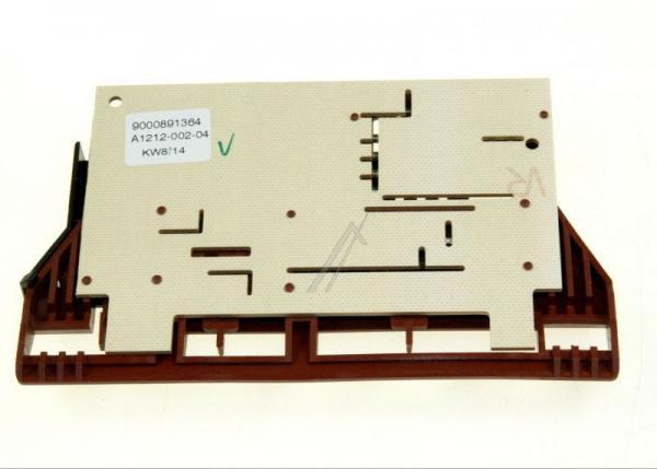 00755143 Modul sterowania BOSCH/SIEMENS,1