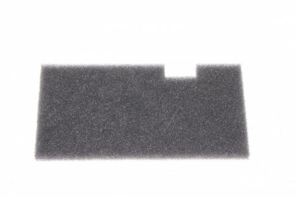 Filtr do silnika do odkurzacza - oryginał: 00059119,0