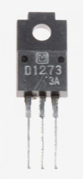 2SD1273 Tranzystor SOT-186 (npn) 60V 3A 50MHz,0