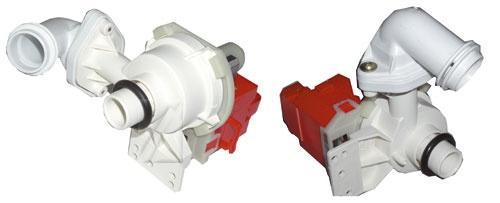 Pompa odpływowa do zmywarki Siemens 00096355,3