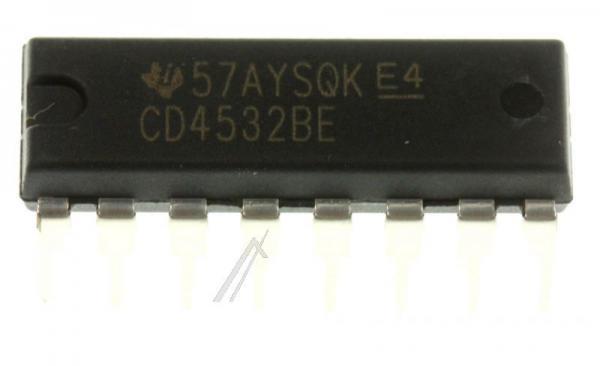 4532 Układ scalony IC,0