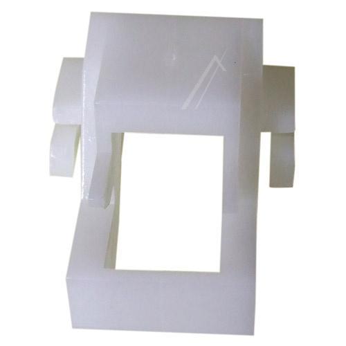 Zawias drzwiczek skraplacza do suszarki Siemens 00154179,0