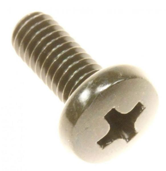 768256209 SCREW +B 4X10 BLK. SONY,0