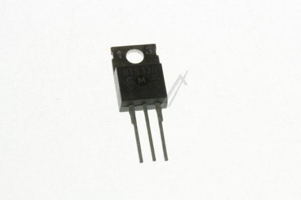 BTS130 Tranzystor TO-220AB (n-channel) 50V 27A,0