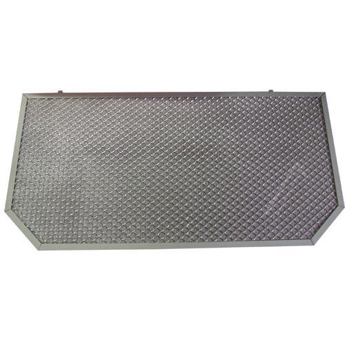Filtr przeciwtłuszczowy (metalowy) kasetowy do okapu Siemens 00285348,0