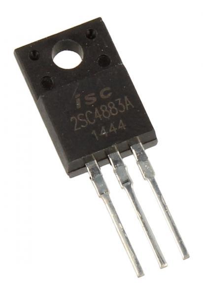 2SC4883 Tranzystor TO-220 (npn) 150V 2A 120MHz,0