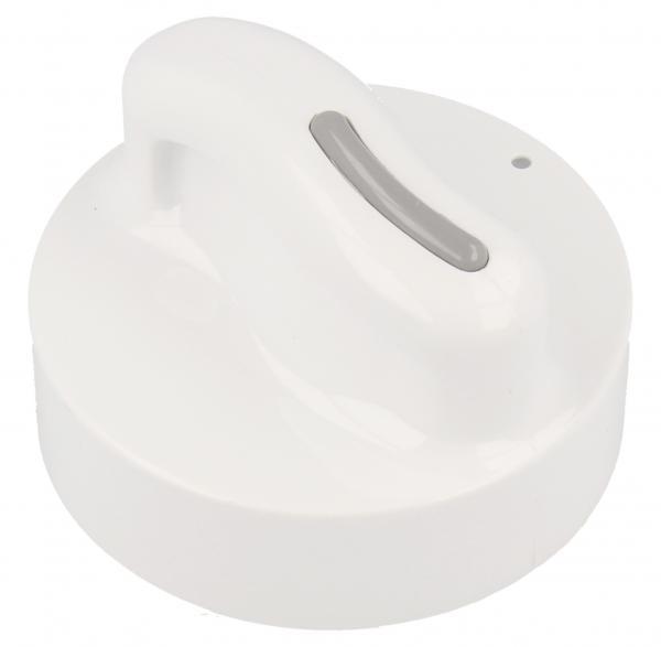 Gałka | Pokrętło programatora do pralki Electrolux 1247823006,0