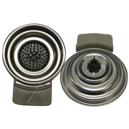 Filtr na saszetki pojedynczy do ekspresu do kawy Philips 422225943890,0