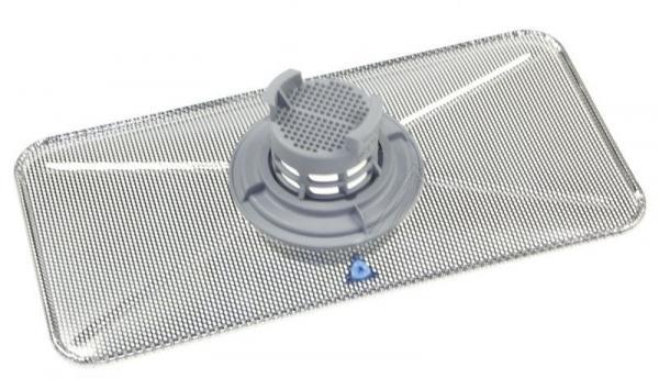 Filtr płaski (metalowy) do zmywarki 00093058,0