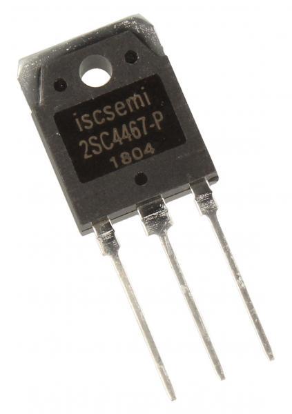 2SC4467 Tranzystor TO-3P (npn) 160V 8A 20MHz,0
