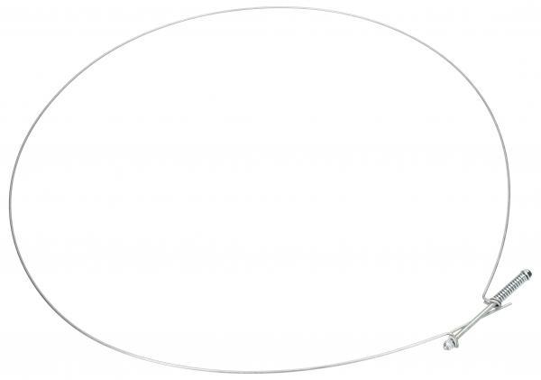 Opaska | Obejma fartucha (tylna) do pralki 41028754,0