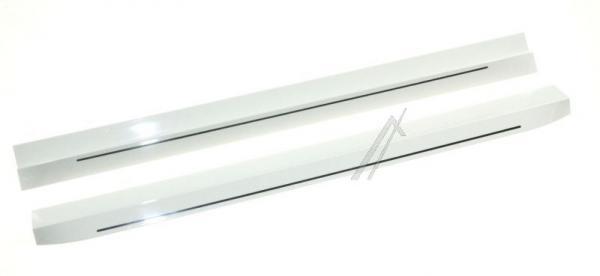 Rączka | Uchwyt drzwi lodówki Siemens 00290570,0