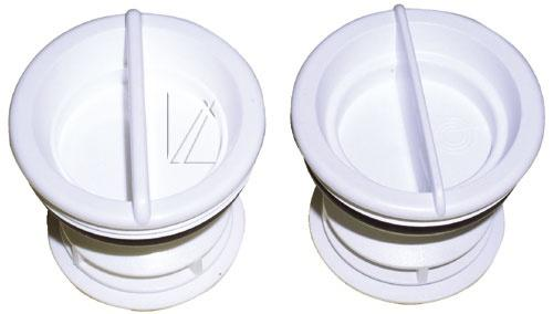 Filtr pompy odpływowej do pralki Siemens 00094151,2