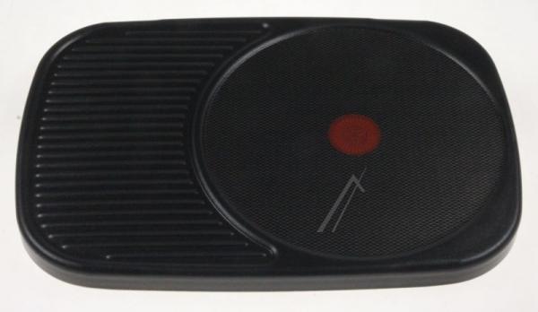 Płyta grzejna naleśników do naleśnikarki TS01002221,0
