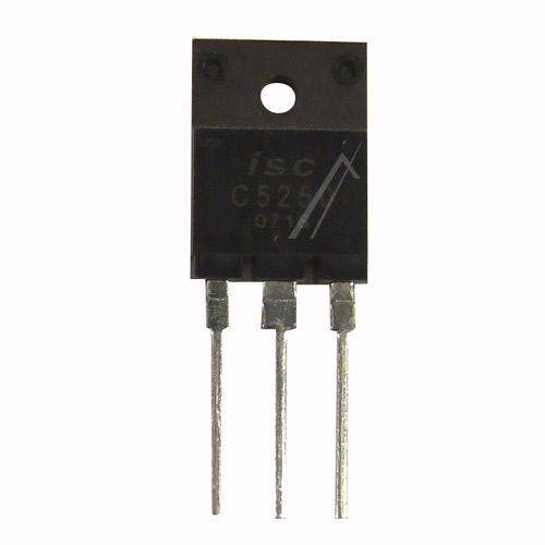 2SC5250 Tranzystor TO-3P (npn) 1500V 8A 5MHz,0