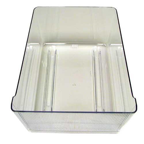 Pojemnik | Szuflada na warzywa do lodówki Siemens 00286872,0
