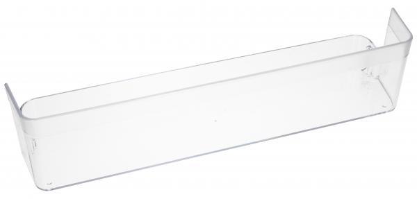 Balkonik   Półka na butelki na drzwi chłodziarki (dolna) do lodówki Siemens 00261858,0