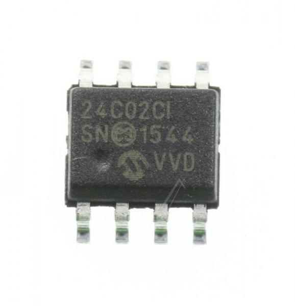 Eeprom | Pamięć 24C02C-I/SN,0