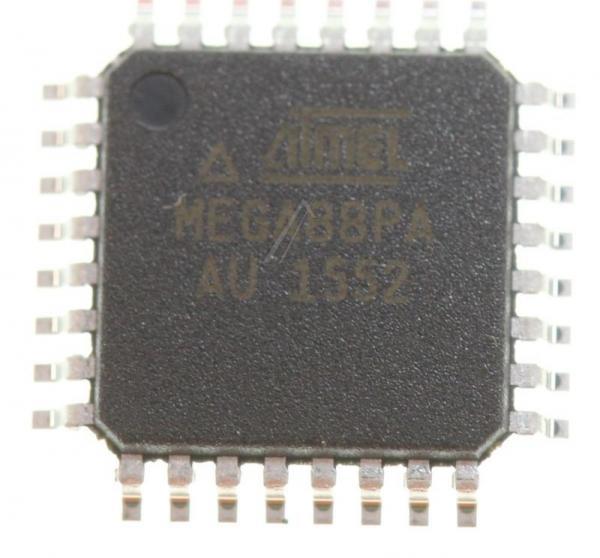 Mikroprocesor ATMEGA88PAAU ATMEGA88PA-AU,0