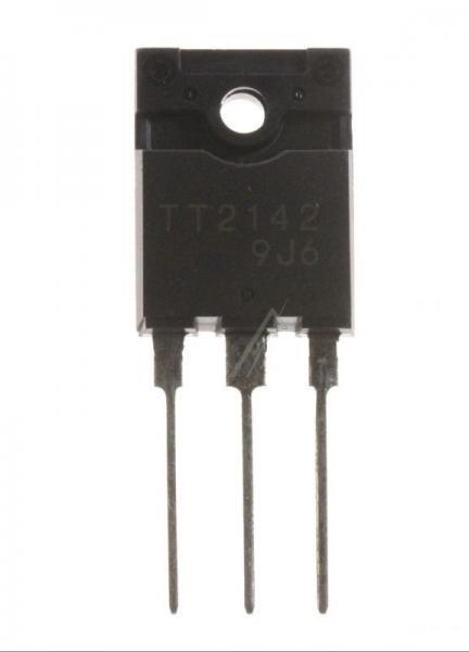 TT2142 Tranzystor TO-3P (npn) 800V 8A 3MHz,0
