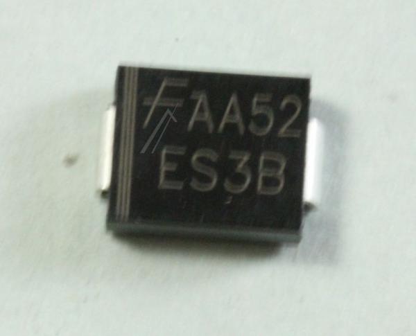 3A100V Dioda FAIRCHILD,0