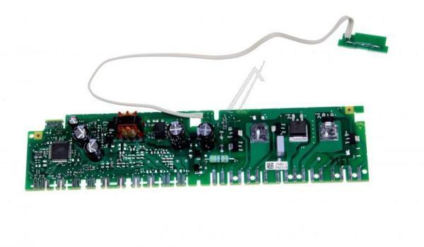 Moduł elektroniczny do lodówki Liebherr 611307900,0