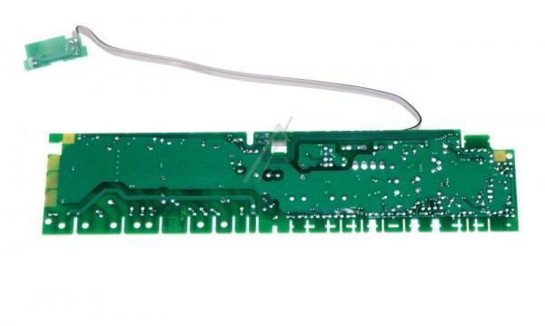 Moduł elektroniczny do lodówki Liebherr 611307900,1